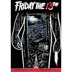 IMDB: Friday the 13th