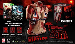 Dead Island Riptide: Zombie Bait Edition (Xbox 360)