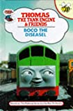 Boco the Diseasel Hb (Thomas the Tank Engine)