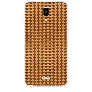 Skin4gadgets GEOMETRIC Pattern 19 Phone Skin for TITANIUM S5