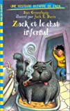 Zack et le chat infernal