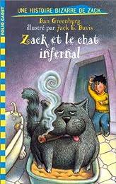 Zack et le chat infernal