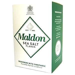 Maldon Sea Salt - 8.5 oz