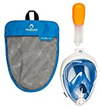 Tribord Easybreath Snorkeling Mask