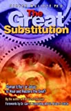 The Great Substitution: Human Effort or Jesus to Heal and Restore the Soul?