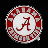 NCAA Alabama Crimson Tide Logo Pin