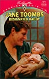 img - for Designated Daddy (Silhouette Special Edition, No 1271) book / textbook / text book