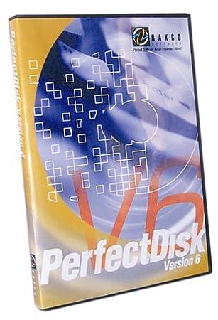 PerfectDisk v6.0 Single Server