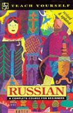 Complete Russian Beginner to Intermediate Course Learn to Read Write Speak by Daphne West