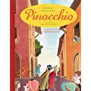 Pinocchio (illustrated) (New York Review Children's Collection)