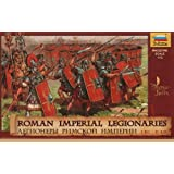1 72 Roman Imp Inf,IB.C.-IIA.D. by Dragon Models USA