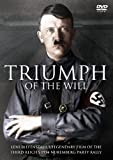 Triumph of the Will [DVD] [UK Import]