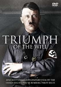 Triumph of the Will [DVD]