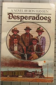 "Cover of ""Desperadoes"""