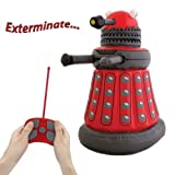 Bluw Doctor Who Remote Controlled Inflatable Dalek