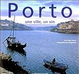 echange, troc Roger Simons - Porto, une ville, un vin