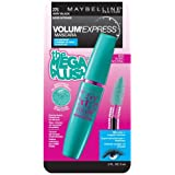 Maybelline Express MegaPlush Waterproof Mascara