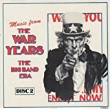 "MUSIC FROM THE WAR YEARS DISC 2 [CD 1993] C-5606-2von ""THE BIG BAND ERA 1993"""