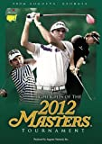 Highlights of the 2012 Augusta Masters Tournament [DVD]