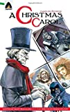 A Christmas Carol: The Graphic Novel (Campfire Graphic Novels)