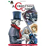 A Christmas Carol: The Graphic Novelby Charles Dickens