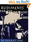 Rudiments For The Drum Set