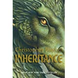 Inheritance (The Inheritance Cycle) ~ Christopher Paolini