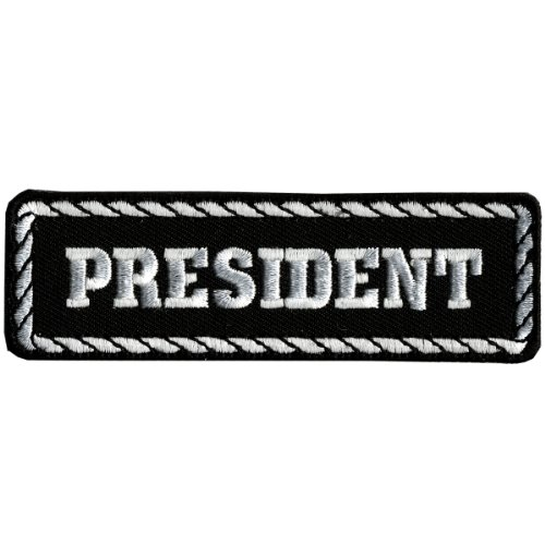 Patch President