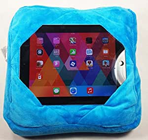 Gogo Pillow As Seen On Tv Blue Buy Gogo Pillow As Seen