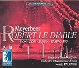 echange, troc  - Meyerbeer: Robert le Diable