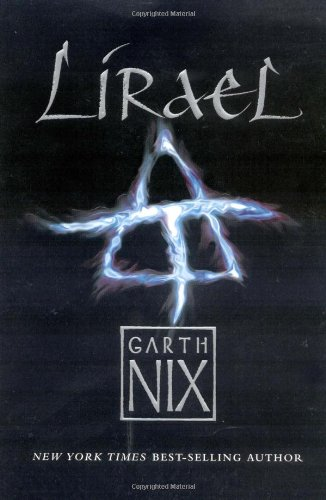 Cover of Lirael: Daughter of the Clayr (The Abhorsen Trilogy)