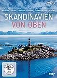 Skandinavien von oben [3 DVDs]