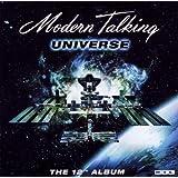 Universe - the 12th Album