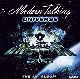 echange, troc Modern Talking - Universe