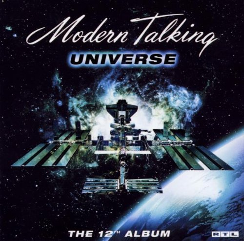 Modern Talking - Universe (The 12th Album) - Zortam Music