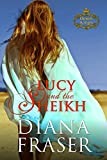 Lucy and the Sheikh (Desert Kings Book 2)