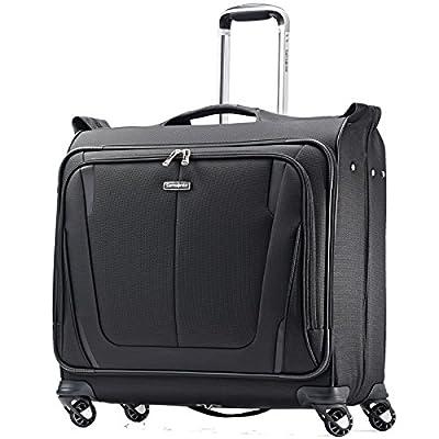 Samsonite Silhouette Sphere 2 Softside Deluxe Voyager Garment Bag