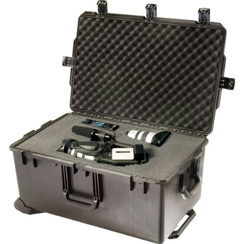 CASE, iM 2975 STORM CASE, BLACK