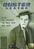 echange, troc Buster Keaton - Vol.3