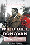Wild Bill Donovan