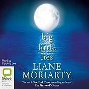 Big Little Lies | [Liane Moriarty]
