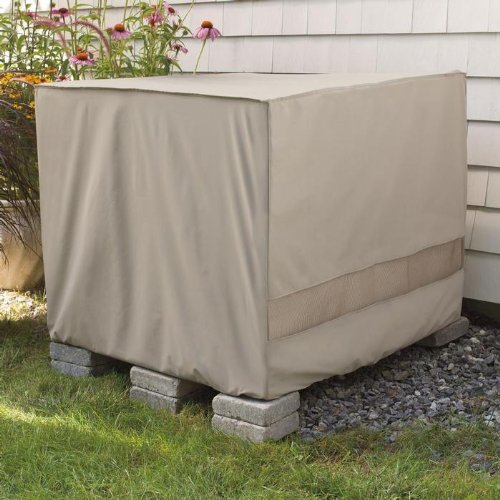 Air Conditioner Condenser Covers Condenser Covers Air
