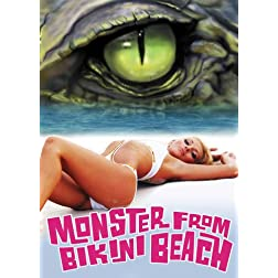 Monster From Bikini Beach