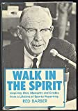 img - for Walk in the spirit, book / textbook / text book