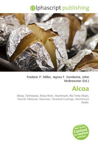 alcoa-alcoa-tennessee-alcoa-river-aluminum-rio-tinto-alcan-hostile-takeover-kawneer-howmet-castings-