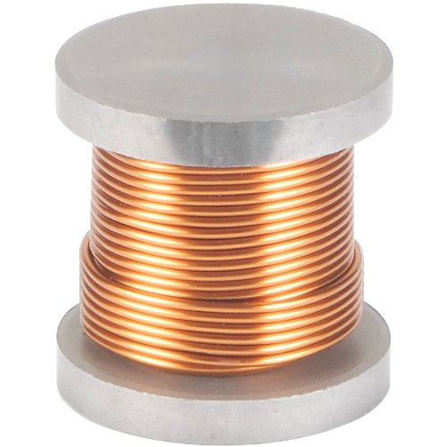 Jantzen 1.2Mh 15 Awg P-Core Inductor Crossover Coil