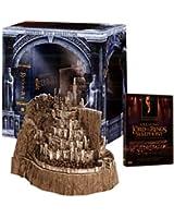 Le Seigneur des Anneaux III, Le Retour du Roi [Version longue] - Coffret Collector 5 DVD [inclus la miniature de la ville de Minas Tirith] [Édition Collector Limitée]