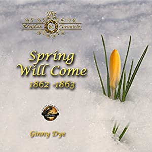 Spring Will Come Audiobook