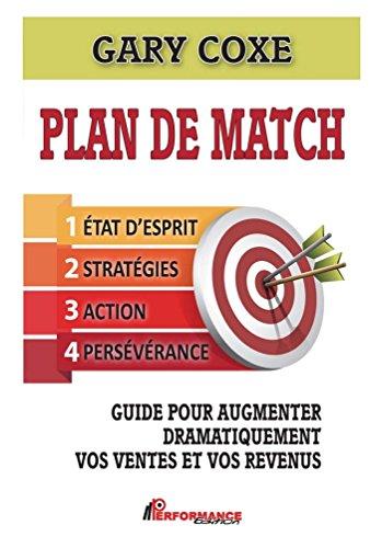 Plan de match gratuit