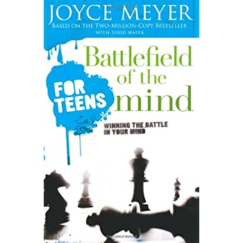 Set A Shopping Price Drop Alert For Battlefield of the Mind for Teens: Winning the Battle in Your Mind